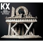 KREVA クレバ / BEST ALBUM 「KX」  (+DVD)【初回限定盤】  〔CD〕