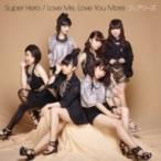 Fairies フェアリーズ / Super Hero / Love Me,  Love You More.  〔CD Maxi〕