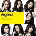 Happiness / JUICY LOVE  〔CD Maxi〕