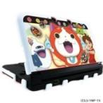 Game Accessory (Nintendo 3DS LL) / 妖怪ウォッチ カスタムハードカバー 妖怪大集合ver. for ニンテンドー3DS LL  〔GAME〕