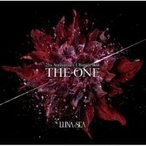 LUNA SEA ルナシー / LUNA SEA 25th Anniversary Ultimate Best THE ONE  〔CD〕画像