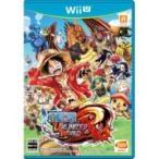 Game Soft (Wii U) / ワンピース アンリミテッドワールド R  〔GAME〕