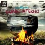 Cro-Magnon's クロマニヨンズ / GUMBO INFERNO (+DVD)【初回限定盤】  〔BLU-SPEC CD 2〕