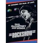 Paul Mccartney&Wings ポールマッカートニー&ウィングス / Rockshow   〔DVD〕