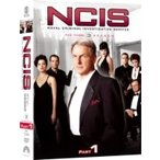 Ncis ネイビー犯罪捜査班 / NCIS ネイビー犯罪捜査班 シーズン3 DVD-BOX Part1  〔DVD〕