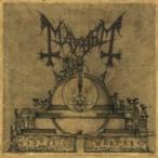 Mayhem メイヘム / Esoteric Warfare 国内盤 〔CD〕