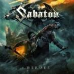 Sabaton サバトン / Heroes 国内盤 〔CD〕