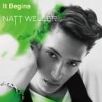 ナット・ウェラー / It Begins  〔CD〕