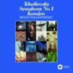 Tchaikovsky チャイコフスキー / 交響曲第4番 カラヤン&ベルリン・フィル(1971) 国内盤 〔CD〕