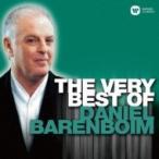 ピアノ作品集 / Barenboim:  The Very Best Of 国内盤 〔CD〕