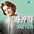 Clarinet Classical / Sabine Meyer:  The Very Best Of 国内盤 〔CD〕