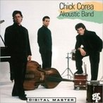 Chick Corea チックコリア / Akoustic Band  国内盤 〔CD〕