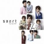 Hey!Say!Jump ヘイセイジャンプ / smart 【通常盤】  〔CD〕