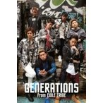 GENERATIONS from EXILE TRIBE / GENERATIONS from EXILE TRIBE  〔本〕