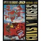 Guns N' Roses ガンズアンドローゼズ / Appetite For Democracy 3D:  Live At The Hard Rock Casino - Las Vegas  〔BLU-RAY DISC〕