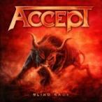 Accept アクセプト / Blind Rage 国内盤 〔CD〕