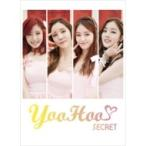 Secret (Korea) シークレット / YooHoo 【限定盤】(CD+DVD+フォトブック)  〔CD Maxi〕