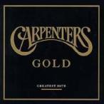 Carpenters カーペンターズ / Carpenters Gold 輸入盤 〔CD〕