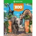 Game Soft (Xbox One) / Zoo Tycoon  〔GAME〕