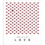 ARASHI Live Tour 2013  LOVE   Blu-ray