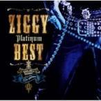 ZIGGY ジギー / ZIGGY プラチナムベスト  〔Hi Quality CD〕
