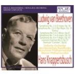 Beethoven ベートーヴェン / 交響曲第2、3、5、7、8番、他 クナッパーツブッシュ&ウィーン・フィル、フ