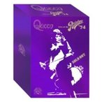 Queen �������� / Live At The Rainbow '74 (DVD+T����� ��M������)(BOX)  ��DVD��