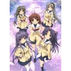 CLANNAD コンパクト・コレクション Blu-ray 【初回限定生産】  〔BLU-RAY DISC〕