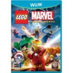 Game Soft (Wii U) / LEGO(R) マーベル スーパー・ヒーローズ ザ・ゲーム  〔GAME〕