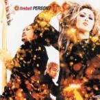 PERSONZ パーソンズ / fireball【Loppi・HMV限定】  〔SHM-CD〕