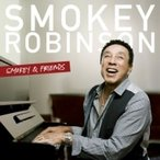 Smokey Robinson スモーキーロビンソン / Smokey  &  Friends 輸入盤 〔CD〕