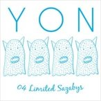 04 Limited Sazabys / YON  〔CD Maxi〕