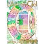 L'Arc〜en〜Ciel ラルクアンシエル / L'Arc〜en〜Ciel LIVE 2014 at 国立競技場 (DVD)【初回仕様限定盤】  〔DVD〕