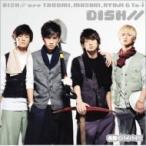 DISH// / 変顔でバイバイ!! (+DVD)【初回限定盤B】  〔CD Maxi〕