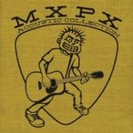 MxPx / Acoustic Collection ������ ��CD��