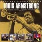 Louis Armstrong �륤�����ॹ�ȥ�� / Original Album Classics ͢���� ��CD��