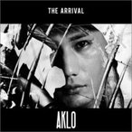 AKLO / The Arrival  〔CD〕