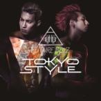 FUTURE BOYZ / TOKYO STYLE  〔CD〕