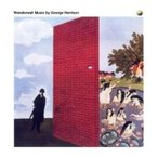 George Harrison ジョージハリソン / Wonderwall Music:  不思議の壁  国内盤 〔SHM-CD〕