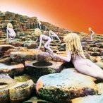 Led Zeppelin レッドツェッペリン / Houses Of The Holy(1LP)  〔LP〕