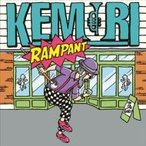Kemuri ケムリ / RAMPANT  〔CD〕