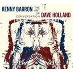 Kenny Barron / Dave Holland / Art Of The Conversation 輸入盤 〔CD〕