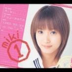 藤本美貴 / MIKI1  〔CD〕