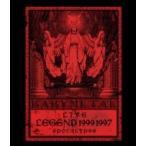 BABYMETAL / LIVE〜LEGEND 1999&1997 APOCALYPSE (Blu-ray)  〔BLU-RAY DISC〕
