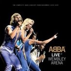 ABBA アバ / Live At Wembley Arena 輸入盤 〔CD〕