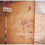 FOGLAMP / Just Because It's Raining  〔CD〕