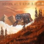 Weezer ウィーザー / Everything Will Be Alright In The End 輸入盤 〔CD〕
