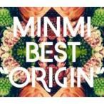 MINMI ミンミ  /  ORIGIN (+DVD)  〔CD〕