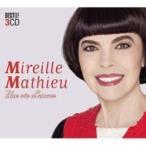 Mireille Mathieu ミレイユマチュー / Une Vie D'amour 輸入盤 〔CD〕