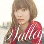 Salley / 冬が来る (+DVD)【初回限定盤】  〔CD Maxi〕